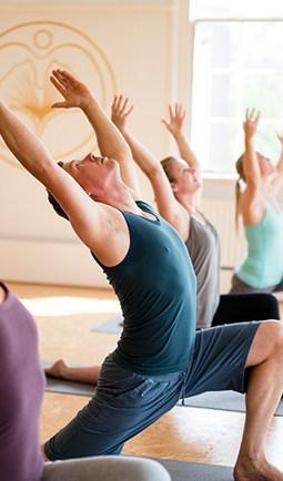 yoga lessen yogadreams