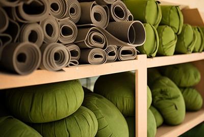 yogadreams materialen
