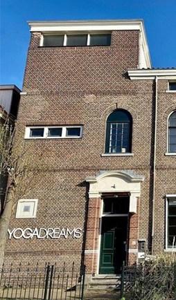 yogadreams omgeving