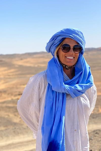 caroline marokko