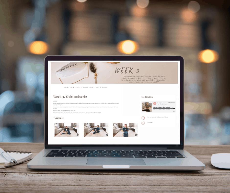 myrnas online academy
