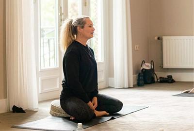 retreat reset yoga