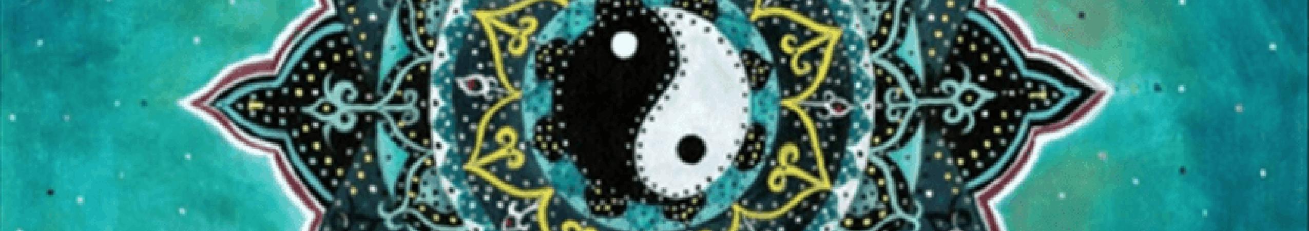 yin yang blog