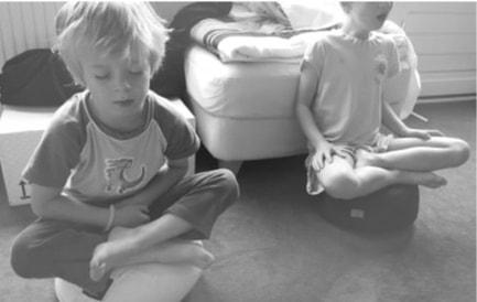 yogadreams metta
